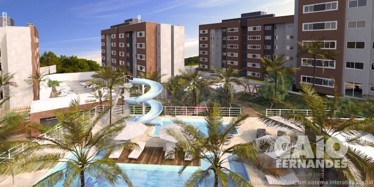 Residencial Oasis Paradise - Foto