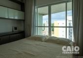 Apartamento mobiliado em Tirol - Foto