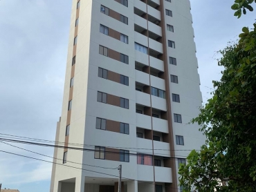Apartamento Mobiliado em Ponta Negra - Foto