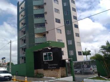 Apartamento no Residencial Severina Porpino - Foto